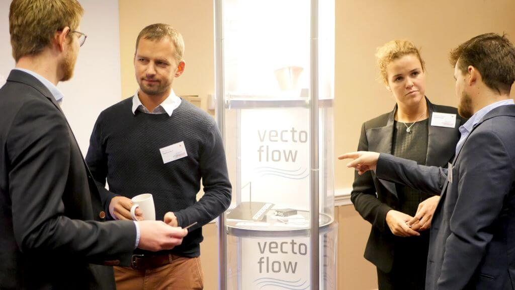 Vectoflow at Automotive Aerodynamic Conference